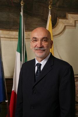 Torreggiani presidente di unioncamere emilia romagna for Camera di commercio della romagna