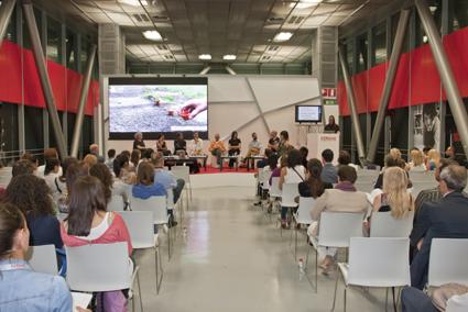 I giovani progettisti italiani si raccontano a Cersaie