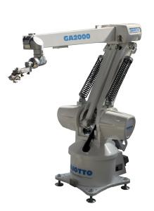 Gaiotto GA2000