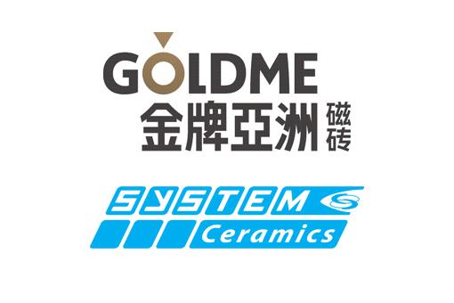 Gold Medal utilizzerà tecnologia System per creare grandi superfici in gres porcellanato