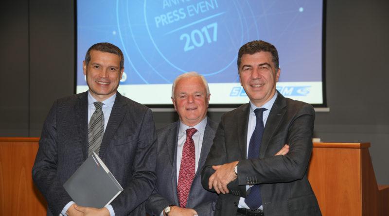 Il Gruppo System, esempio d'eccellenza manifatturiera nel panorama mondiale, conferma la crescita a due cifre