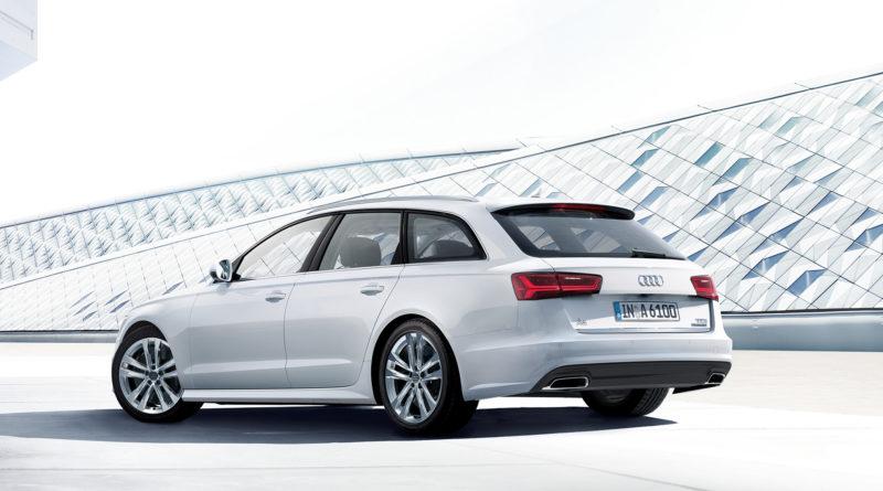 Audi A6 Avant: non chiamatela station wagon