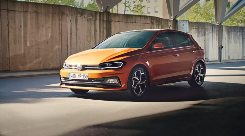 Nuova Polo: Volkswagen reinventa la City Car