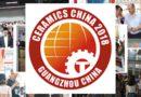 Tecnologia ceramica made in Italy: obiettivo Ceramics China