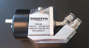 GDA80, il piccolo gioiello Sacmi-Gaiotto protagonista in oltre 100 stabilimenti di tutto il mondo