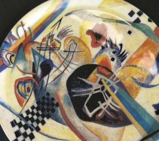 Saturnia fa da apripista alla rivoluzione SACMI nella decorazione tableware