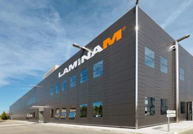 Alpha raggiunge un accordo per rilevare il controllo di Laminam, leader nel mercato globale delle lastre ceramiche di grande dimensione
