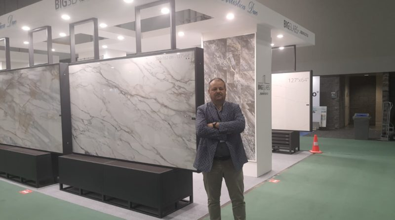 Ceramics of Italy torna a Coverings 2021